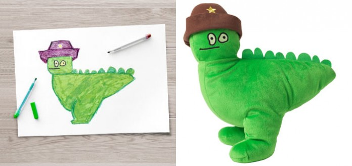 kids-drawings-turned-into-plushies-soft-toys-education-ikea-5-696x328