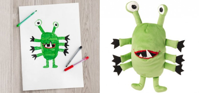 kids-drawings-turned-into-plushies-soft-toys-education-ikea-8-696x328